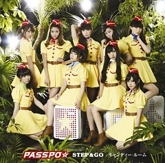 STEP & GO / Candy Room Economy Class Ban
