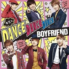 Kimi to Dance Dance Dance / MY LADY ~Fuyu No Koibito~