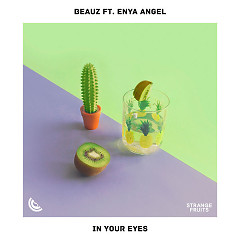 In Your Eyes (Single) - BEAUZ