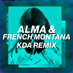 Phases (KDA Remix) (Single) - Alma, French Montana