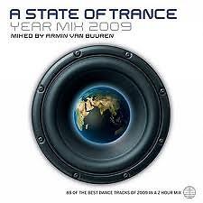 A State Of Trance Year Mix 2009 Dics 1 No.3