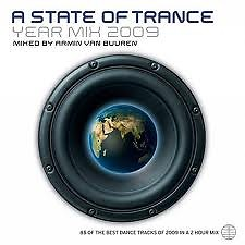 A State Of Trance Year Mix 2009 Dics 2 No.1