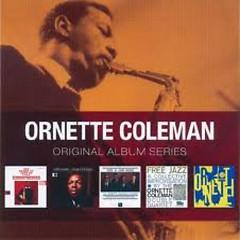 Original Album Series: Ornette!