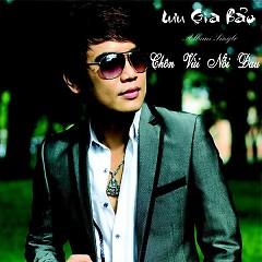 Chôn Vùi Nỗi Đau (Single) - Lưu Gia Bảo