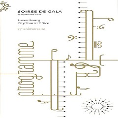 Soiree De Gala - Luxembourg (CD1) - Jon Lord