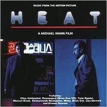 Heat OST (Pt.2)