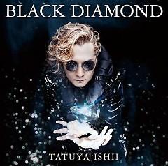 BLACK DIAMOND - Tatsuya Ishii