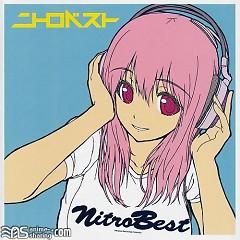 Nitro Best - Nitroplus Best Songs Collection CD3