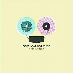 The John Byrd (EP) - Death Cab for Cutie