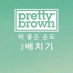 Just The Right Temperature - Pretty Brown