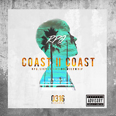 Coast To Coast (Single) - RPQ