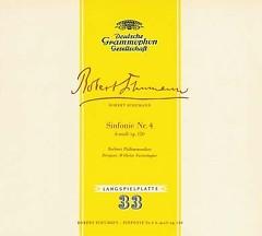 Schumann, Symph. Nr. 4 / Haydn, Symphonie Nr. 88