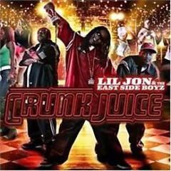 Crunk Juice (CD3)