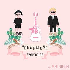 #DearMuse #201507_08 #PinkRibbon - just,Dr.Simpson