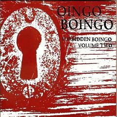 Forbidden Boingo (CD2) - Oingo Boingo