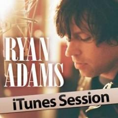 Ryan Adams - iTunes Session