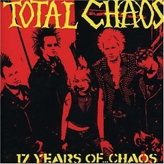 17 Years Of Chaos (Pt.1) - Total Chaos
