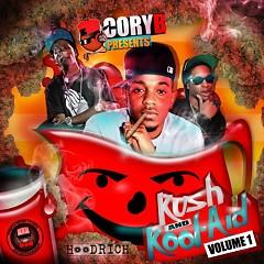 Kush & Kool Aid (CD1)