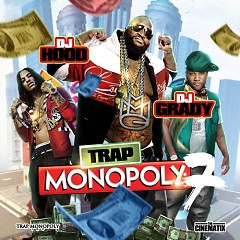 Trap Monopoly 7 (CD2)