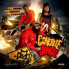 Concrete Jungle (CD1)
