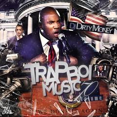 Trapboi Muzic 70 (CD2)
