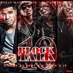 Block Talk 10 (CD1)