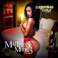 Mattress Muzik 3
