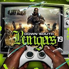 Down South Bangers 19 (CD2)