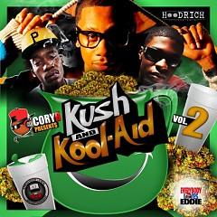 Kush & Kool Aid 2 (CD2)