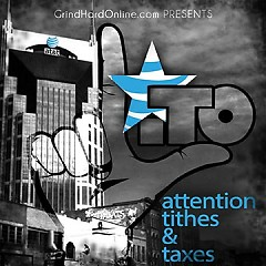 Attention, Tithes & Taxes