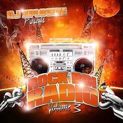 Rock Boi Radio 3 (CD1)