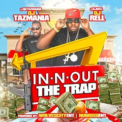 In N Out The Trap (CD1)
