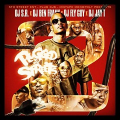 Plugged In The Streets 2 (CD2)
