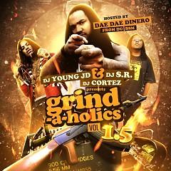 Grind-A-Holics 1.5 (CD2)