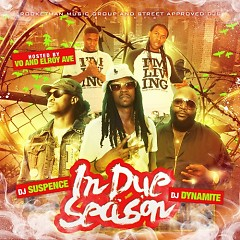 In Due Season (CD2)