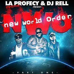 New World Order (CD1)