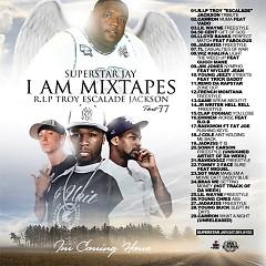 I Am Mixtapes 77 (CD1)