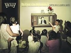 Những Bài Ca Không Quên CD 2