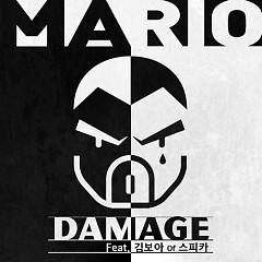 Damage - Mario