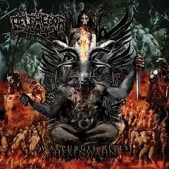 Walpurgis Rites - Hexenwahn - Belphegor