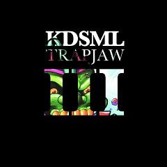 Trap Jaw III (CD2)