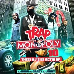 Trap Monopoly 10 (CD2)
