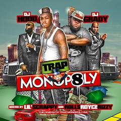 Trap Monopoly 8 (CD2)