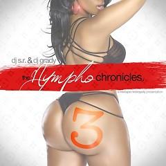 Nympho Chronicles 3 (CD2)