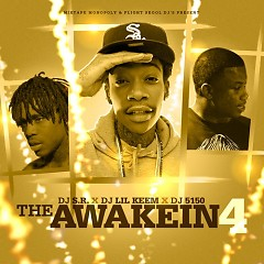 The Awakein 4 (CD1)