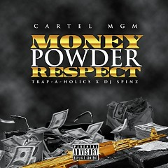 Money, Powder, Respect (CD2)