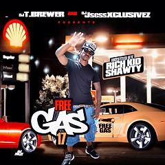 Free Gas 17 (CD2)