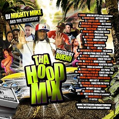 Tha Hood Mix (CD2)
