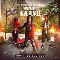Welcome 2 Riverdale (CD1)