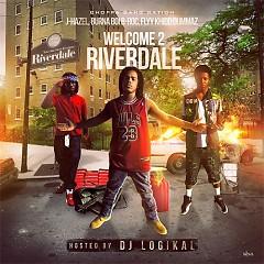Welcome 2 Riverdale (CD2) - Choppa Gang Nation